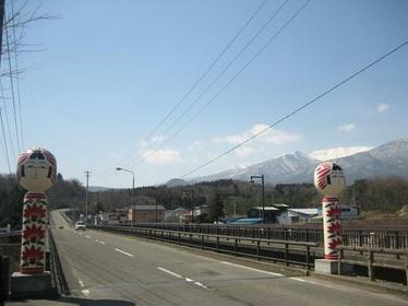 遠刈田大橋 image