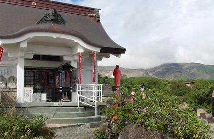 蔵王寺 image