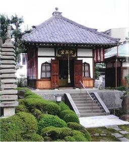 単伝庵(らくがき寺) image