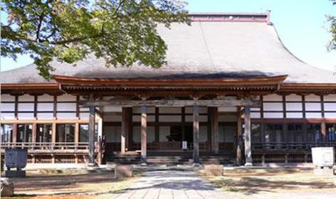 浄興寺 image