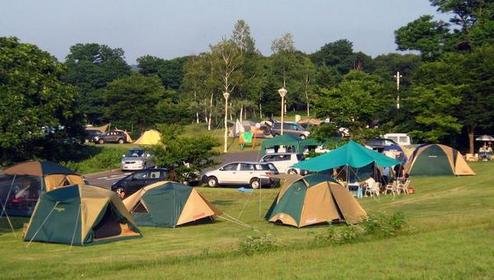 モヤヒルズオートキャンプ場 image