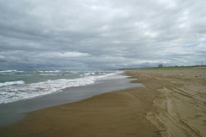 内灘砂丘 image