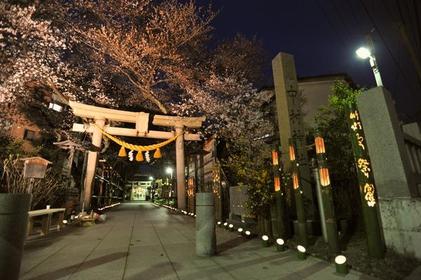 中村神社 image