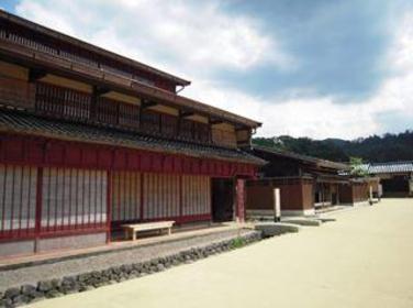 金沢湯涌江戸村 image