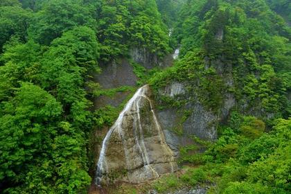 赤石の滝 image