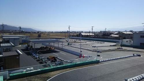 Azumino F-1 Park(アズミノ エフワン パーク) image