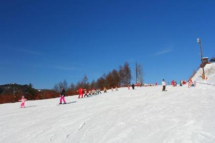 ヘブンスそのはら snow world(スノー ワールド) image