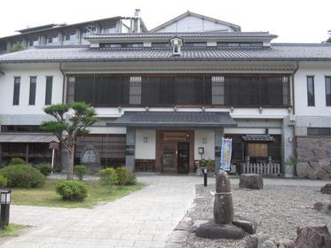 Saku City Mochizuki History Folklore Archives image