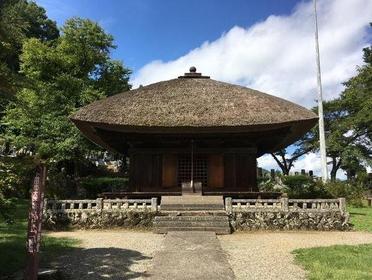 中禅寺 薬師堂 image