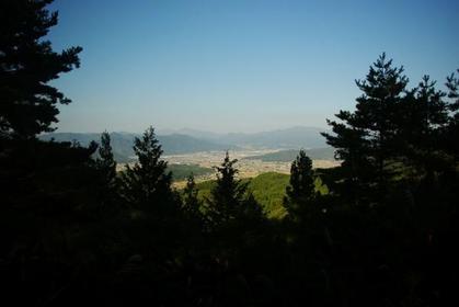 別所温泉森林公園 image
