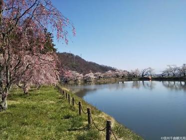 治田公園 image