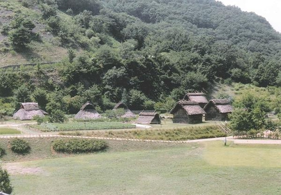 科野の里歴史公園 image