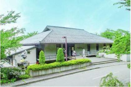 일본 흙인형 자료관 image