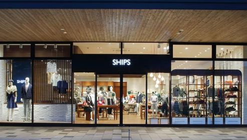 SHIPS OUTLET(シップス アウトレット) 軽井沢店 image
