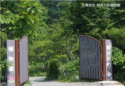 Karuizawa-machi Botanical Garden image