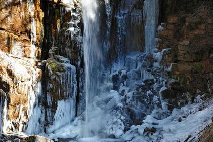 小野の滝 image