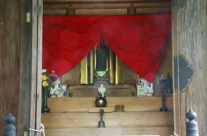 臨川寺 image