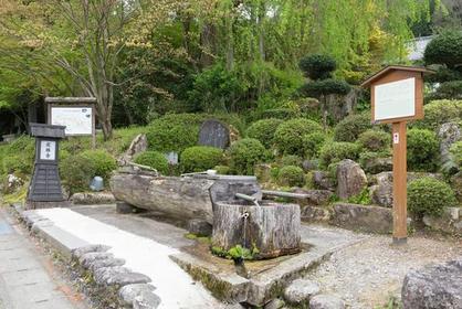 中山道須原宿 image