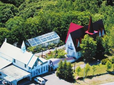 カマンベールの老舗 北海道クレイル image