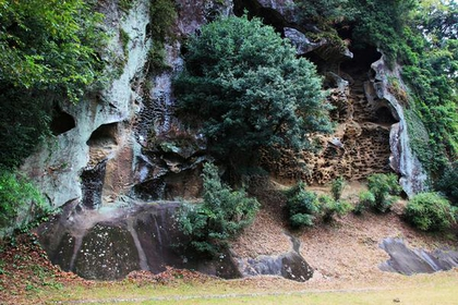 牡丹岩 image