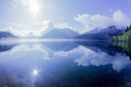Lake Shikaribetsu image