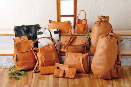 Handmade Bag Specialist Store Mizubasho image