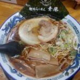 Asahikawa Ramen Aoba image