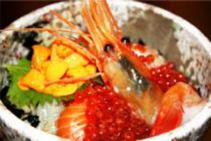 Araiso cuisine Kumanoya image