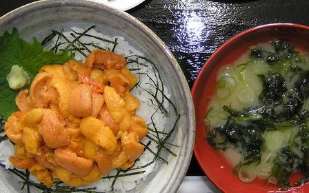 Ezogashima image