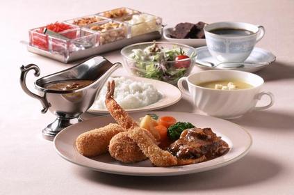 五島軒總店 餐廳雪河亭 image