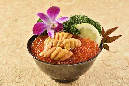 Urokotei Seafood Restaurant image