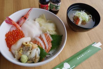 海岸食堂(國民宿舍桂田前) image