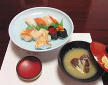 Sushi Cuisine Hana Noren image