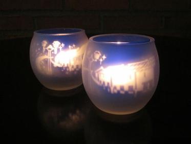 Otaru Candle Workshop image
