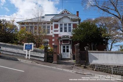 旧俄罗斯领事馆 image