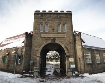 Nikka Whisky Hokkaido Factory Yoichi Distillery image