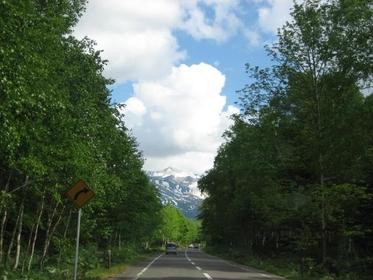 Shirakaba Highway image