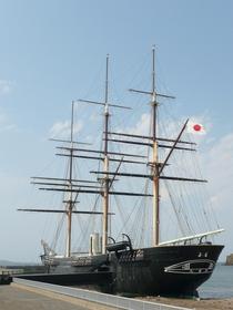Kaiyo Maru (the Last Battleship of the Tokugawa Shogunate) Museum image