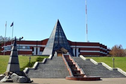 Hokkaido Museum of Northern Peoples image