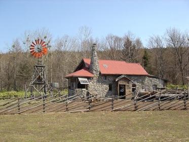 Goro's Stone House image