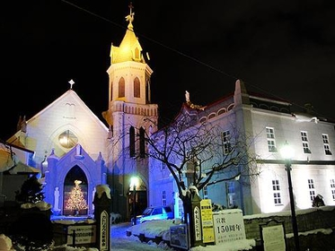 元町罗马天主教堂 image