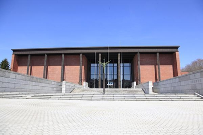北海道博物馆 image