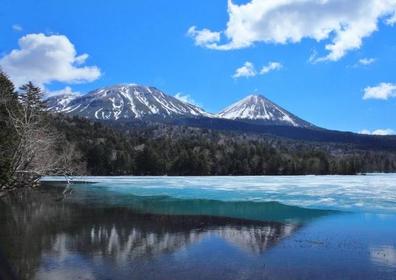 Lake Onneto image