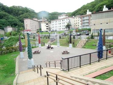 泉源公園 image