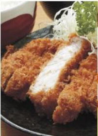 Family friendly Tonkatsu Restaurant Akazukin image
