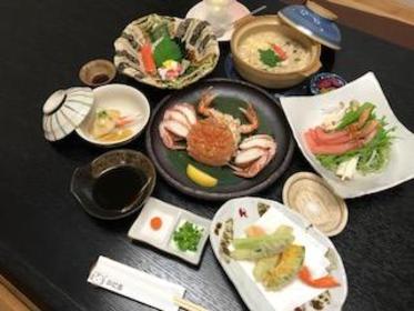 かに料理と和食 かに吉 image