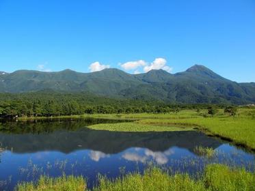 知床五湖 image