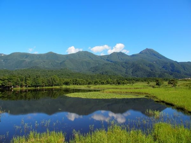 Shiretoko Goko Lakes image
