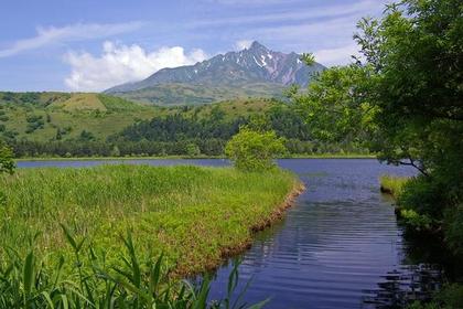Otatomarinuma Pond image