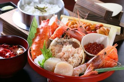 北海釜めし・海鮮銀しゃり ふく亭 image